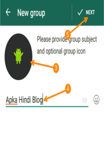 whatsapp group icon set