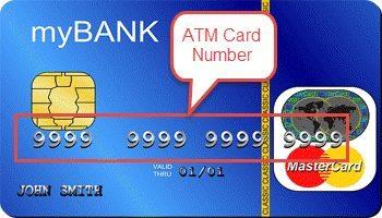atm-card-number