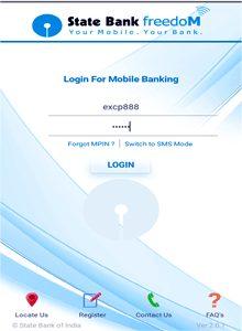 sbi-freedom-login