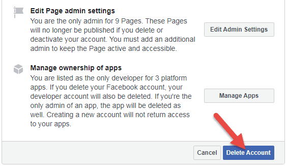 facebook-id-delete-from-pc