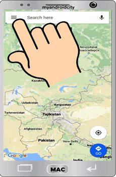 google-map-par-home-shop-address-add-kare
