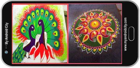 Rangoli-Design-for-Diwali