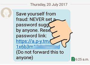 reset-paytm-password