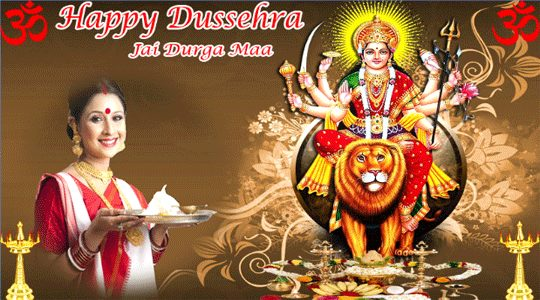 Dussehra-Photo-Frames-HD