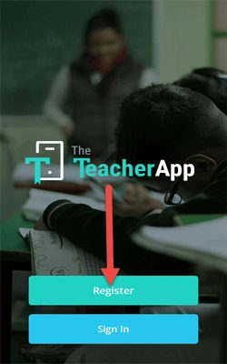 the-teacher-app