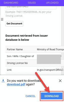 Driving-License-Online-Download