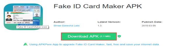 Fake-Aadhar-Card-Maker-App-apk