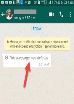 whatsapp-messages-delete-kaise-kare