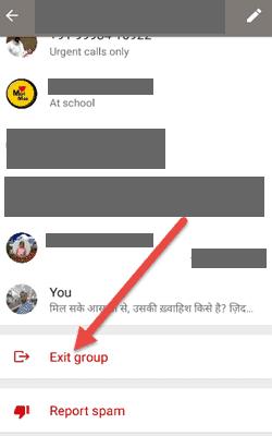 whatsapp-group-se-kaise-nikle