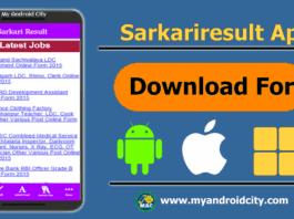 Sarkariresult-App