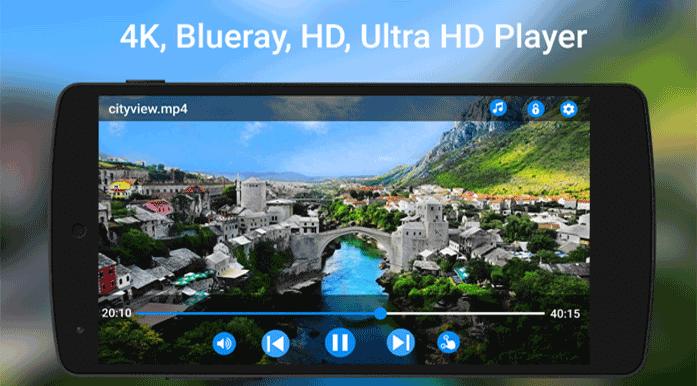 AC3-Video-Player