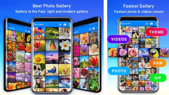 Gallery-by-HD-Camera