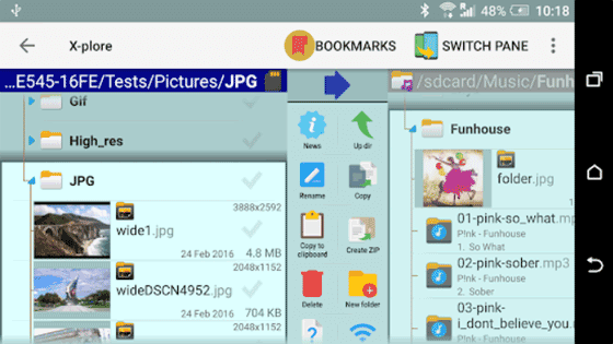 X-Plore-File-Manager