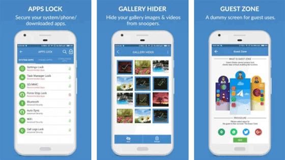 Apps-Lock-Gallery-Hider