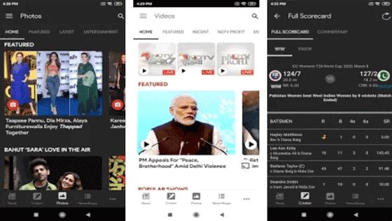 NDTV-News-India